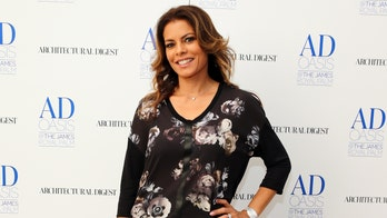 """Actress Lisa Vidal On BET's 'Being Mary Jane:' 'It's A Multicultural Show."""""""