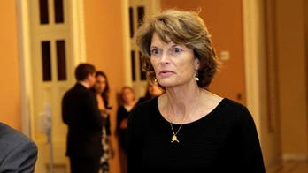 Murkowski loosens stance on Supreme Court nominee, says she may vote for Trump's pick