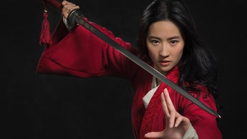 Chinese scholar leads effort to boycott Disney's 'Mulan' due to ties with Communist party