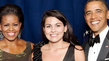 Latinas for Change: Lizet Ocampo, a D.C. insider with a drive to stand up for those who can't