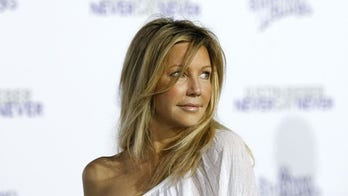 Heather Locklear sued by EMT following her June arrest
