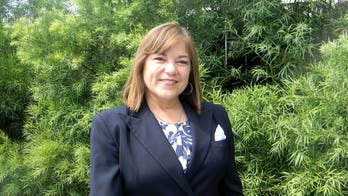 Loretta Sanchez banking on Latino support to win California Senate race