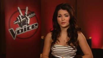 The Voice: Mary Miranda Honors Selena, Shakira Makes Her Cry