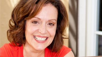 Marlene Forte Brings Laughs in 'A Haunted House'