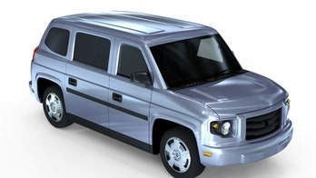 New American Car Company Debuts Vehicle for the Disabled