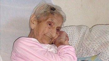Murió a los 114 años, la persona más vieja del mundo