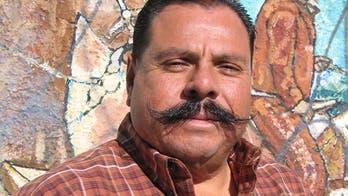 Mariachis of The World Unite