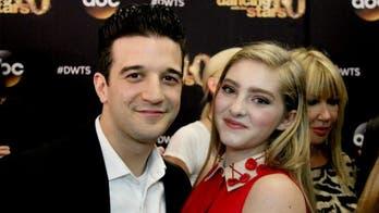 'Dancing With The Stars' pro Mark Ballas talks Derek Hough's surprise return