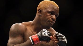 Denver police pursuing former UFC fighter after his latest knockout