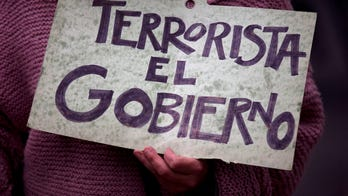 Opinion: Prey to widespread corruption, Mexico is crumbling before our eyes