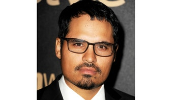 'Gangster Squad' Star Michael Pena Loves Switching It Up
