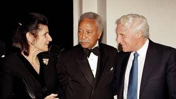 Former New York City Mayor David Dinkins dead at 93