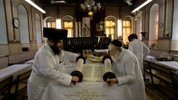 Yom Kippur is my favorite Jewish holiday. Yes, Yom Kippur