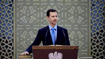 Syria and a dictator's children: Keeping the family business going