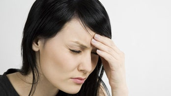 Mild electric shocks on the arm might help ease migraine pain