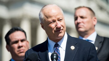 Colorado's Mike Coffman in toughest political fight of his career