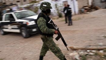 Kristian Ramos: US Must Stem Flow of Guns to Halt Mexico Drug War Violence