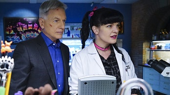 Pauley Perrette and Mark Harmon's 'NCIS' drama has been 'resolved': CBS boss