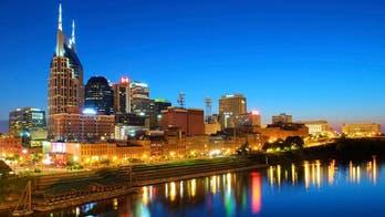 Nashville in 5…