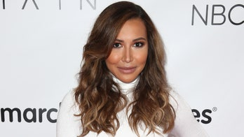 Naya Rivera's family visits Lake Piru where she disappeared as search continues