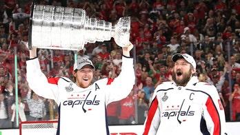 Washington Capitals: What to know before NHL restarts pandemic-shortened season