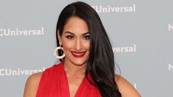 Nikki Bella on postponing her wedding due to coronavirus concerns: 'The uncertainty just kills me'