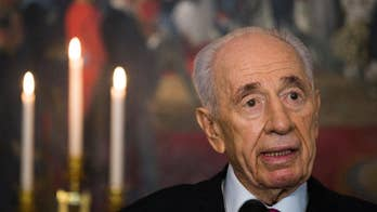 Five lessons we can all learn from Shimon Peres