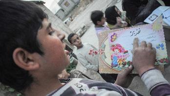 Syria's lost boys -- why the Geneva peace talks represent the future of a generation
