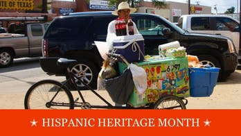 Latino neighborhoods: Dallas' Oak Cliff beats with Hispanic heart, but some fear gentrification