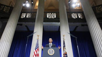 Obama to warn GOP in economy speech ahead of debt ceiling, shutdown battles