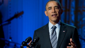 Obama's defense budget puts America's ability to lead at grave risk