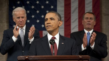 President Obama, if you'll take on insider trading will you also deal with crony capitalism?