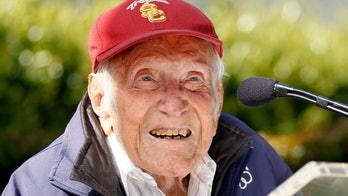 Nightmares, alcohol and a looming divorce: The little-known story of Louis Zamperini's return to God