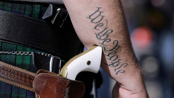 Oklahoma gun bill to remove permit and training requirements clears House vote