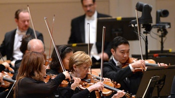 21st-century American orchestras struggle for diversity – and relevance