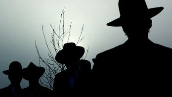 Orthodox Jews decry public backlash over measles outbreak