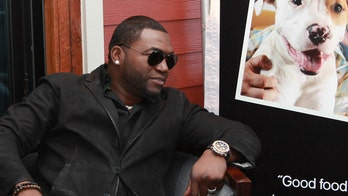 Pitch Man: David 'Big Papi' Ortiz Talks About His New MTV Show At Sundance Film Festival