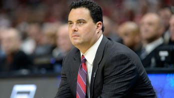 Assistant claimed Arizona hoops coach Sean Miller 'bought' star player for $10G per month