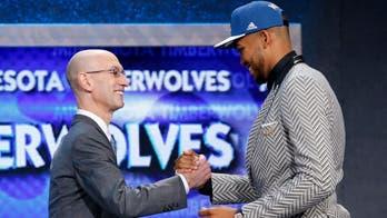 Minnesota Timberwolves land No. 1 pick in 2020 NBA Draft