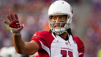 Cardinals' Larry Fitzgerald on George Floyd anger: 'The first step must be to listen to one another'