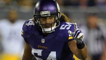 Vikings' Eric Kendricks slams NFL over statement following George Floyd's death