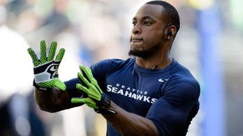 Super Bowl champion Percy Harvin opens up about anxiety issues, how smoking weed helped