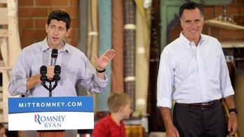 Alexis Garcia: Paul Ryan Tackles Tough Problems