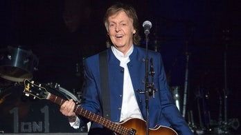 Paul McCartney claims he saw God during psychedelic trip, talks believing in an afterlife