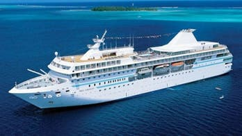 Cruise lines expand to French Polynesia and other exotic destinations