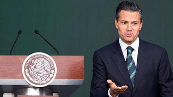 Skepticism abounds on Mexican president Peña Nieto's anti-crime plan