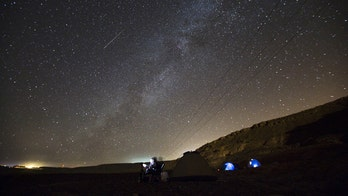 Perseid meteor shower set to peak: What you need to know