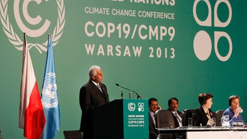UN carbon emissions reduction system awash in cash as it claims to face hard times