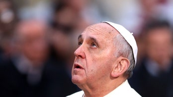 Why Pope Francis' Lord's Prayer suggestion is so tempting