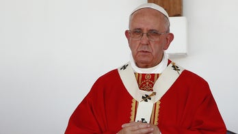 Pope Francis asks Cubans to 'unlock' their hearts, admit 'a traitor can become a friend'